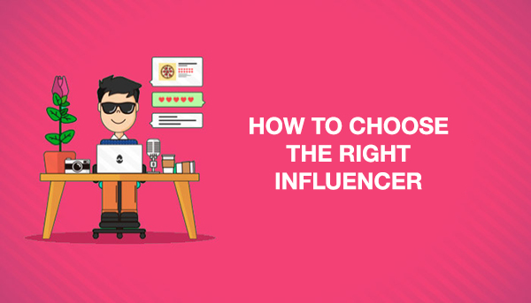 ?how to choose the right influencer